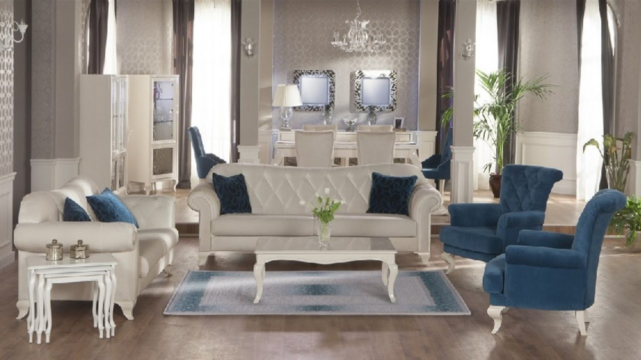 Bellona Mobilya Salon Takimi Modelleri Mimari Medya