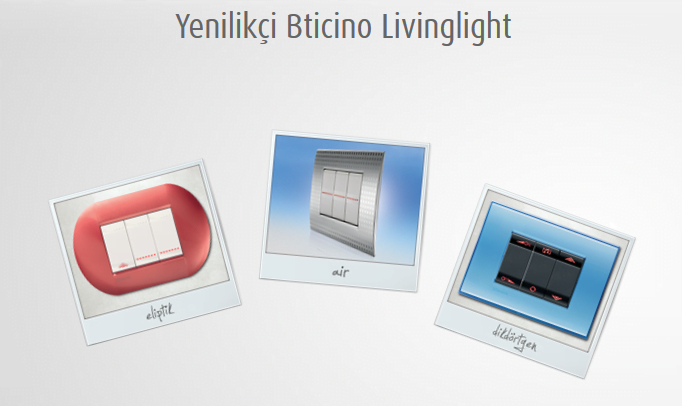 bticino-living-light-serisi