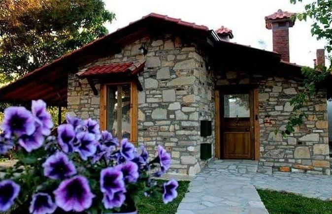 caferli köyü mimarisi